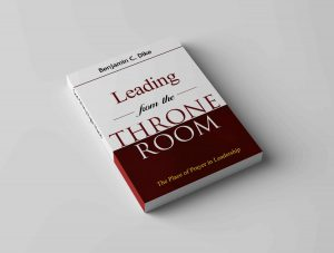 leading from the throne room